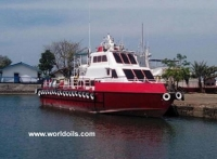 Crew Boat - 22m - for Sale