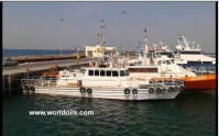 Crew Boat - 23m - For Sale