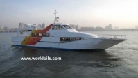 Crew Boat - 24m - for Sale