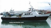 Crew Boat - 30m - for Sale