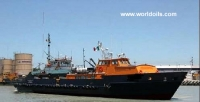 Crew Boat - 32m - for Sale