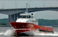 Crew Boat - 40m - for Sale