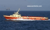 Crew Boat - 52m - for Sale