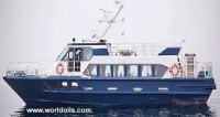 Crew Boat - 20m - for Sale