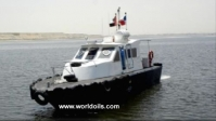 Fast Crew - Passenger Boat for Sale