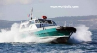 Crew Boat - 19 m - for Sale