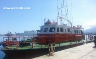 Crew Boat - 18m - for Sale