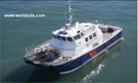 Crew Boat - 17m - for Sale