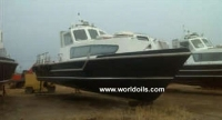 Crew Boat - 2010 Built - for Sale