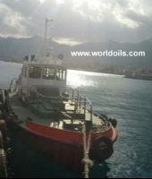 Crew Boat - 15m - for Sale