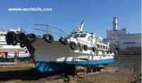 Crew Boat - 21m - Sale