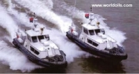 Crew Pilot Boat - 16m - for Sale
