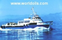 Crew Supply Vessel for Sale