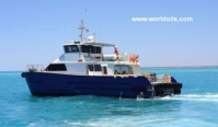 Crew Transfer Vessel for Sale