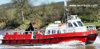 Crew Boat - 14m for Sale