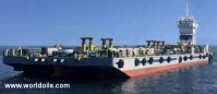 DP Deck Barge for Sale