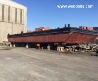 Deck Barge for Sale