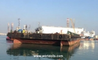 Deck Cargo Barge - 86m - for Sale