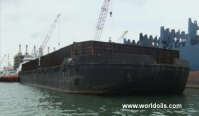 Deck Cargo Barge - 91m - for Sale