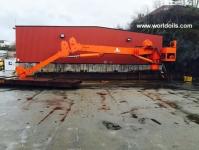 Deck Crane for Sale