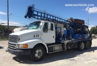 Diedrich D120 Drilling Rig for Sale