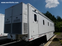 Used Emergency Trailer offices for Sale