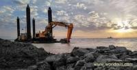 2008 Built Hitachi EX 1200 Excavator for Sale