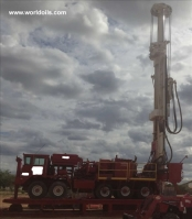 Schramm T130 Drill Rig Package for Sale