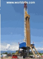 Drilling Rig - 1500hp - For Sale