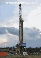 2008 Built Drilling Rig For Sale