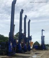 Newbuild DW400 Hydraulic Drill Rig
