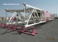Drillmaster 1200 Drilling Rig