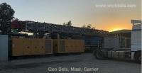 Drillmec MR-8000 Semitrailer Rig