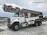 Driltech T25K3W Drilling Rig for Sale