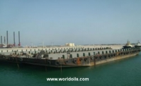 Deck Cargo Barge -76m - for Sale