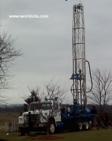 Failing 1250 Drill Rig for Sale