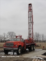 Failing 1250 Drilling Rig For Sale