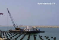 Flat Barge - 40m for Sale