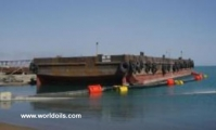 Flat Top Barge - 1976 Built for Sale