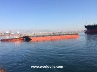 Flat Top Barge - 40m - for Sale