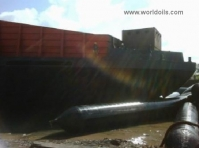 Flat Top Barge - 2010 Built - for Sale
