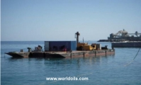 Flattop Barge - 28m - for Sale