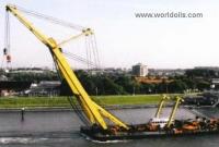 Floating Crane for Sale