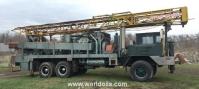 Used Gardner Denver 14W Drilling Rig - For Sale