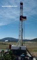 Gardner Denver 700 Mechanical Drilling Rig