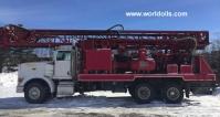 Gefco / Speedstar 30K-DH Drill Rig