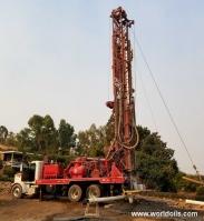 Gefco / Speedstar 30K Drilling Rig for Sale