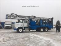 Gefco Speedstar 30K Drill Rig for Sale
