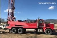 Gefco / Speedstar 30K Drill Rig for Sale