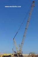 Gottwald Crane RG912
